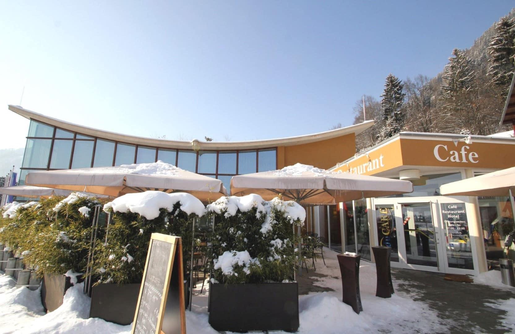 Wintersport in skigebied Treffen: tips en aanbiedingen!