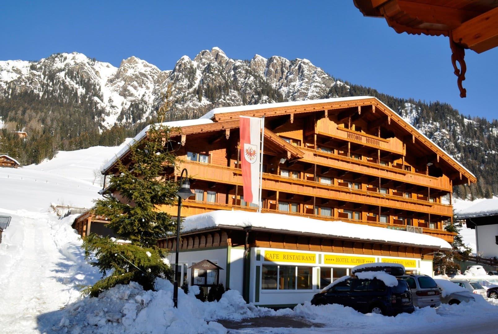 Wintersport in skigebied Alpbach: tips en aanbiedingen!
