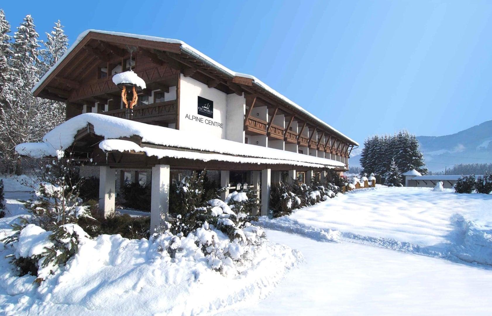 Wintersport in skigebied Saalfelden: tips en aanbiedingen!