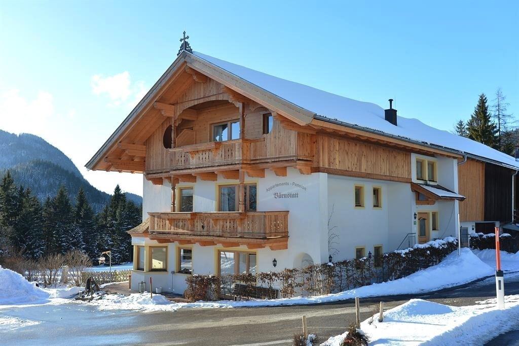 Wintersport in skigebied Scheffau: tips en aanbiedingen!
