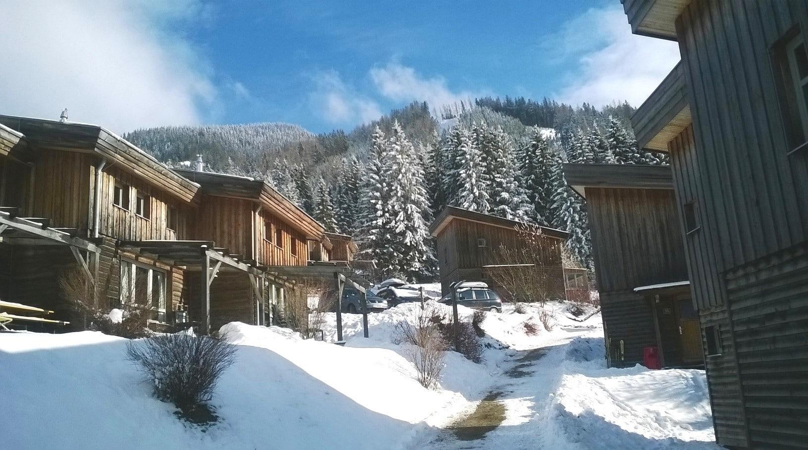 Wintersport in skigebied Hohentauern: tips en aanbiedingen!