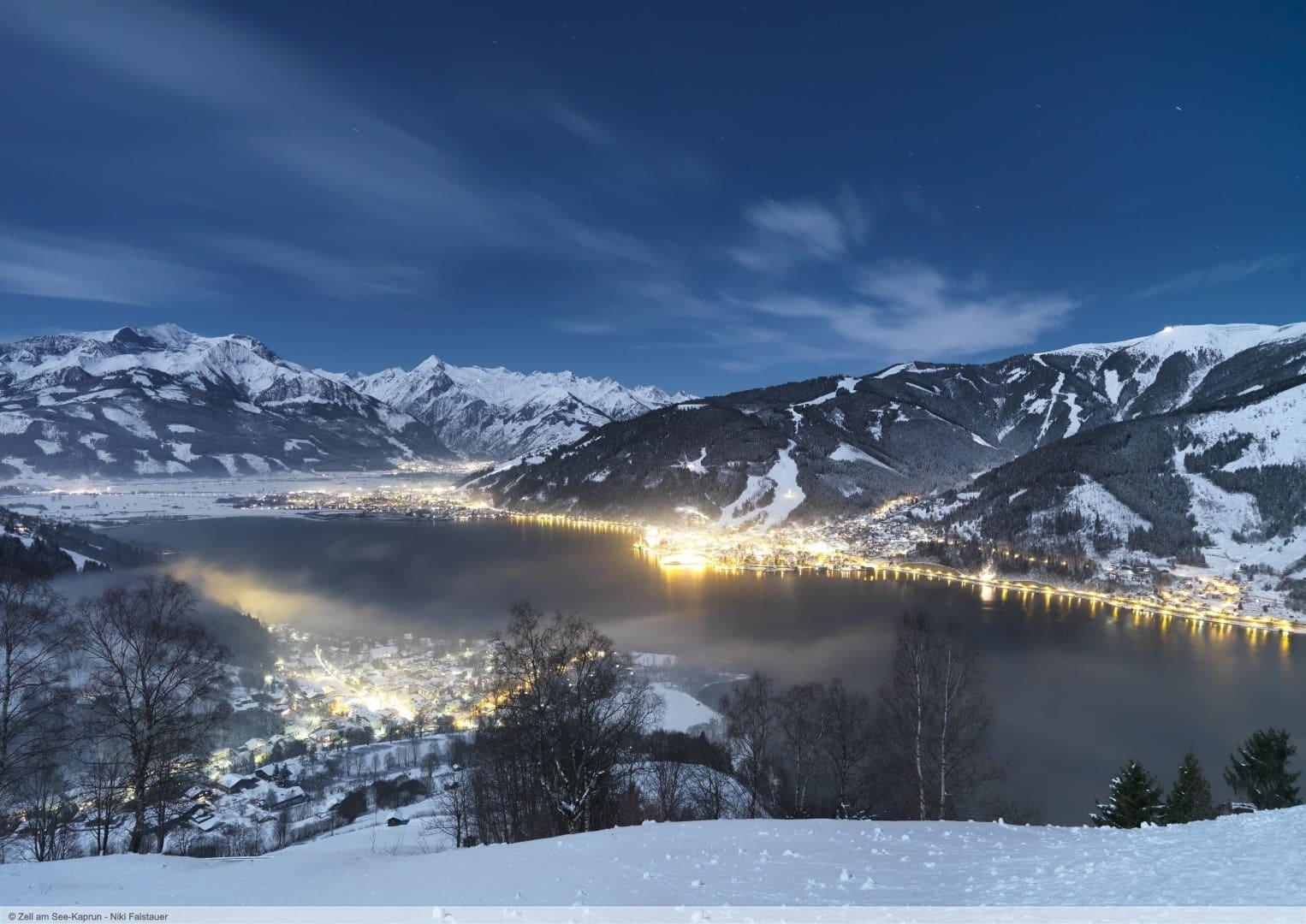 wintersport en aanbiedingen in Zell am See