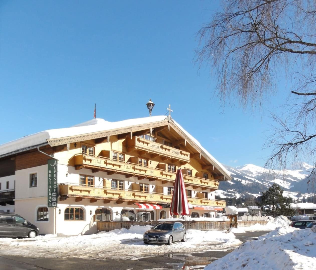 Wintersport in skigebied Kitzbühel: tips en aanbiedingen!