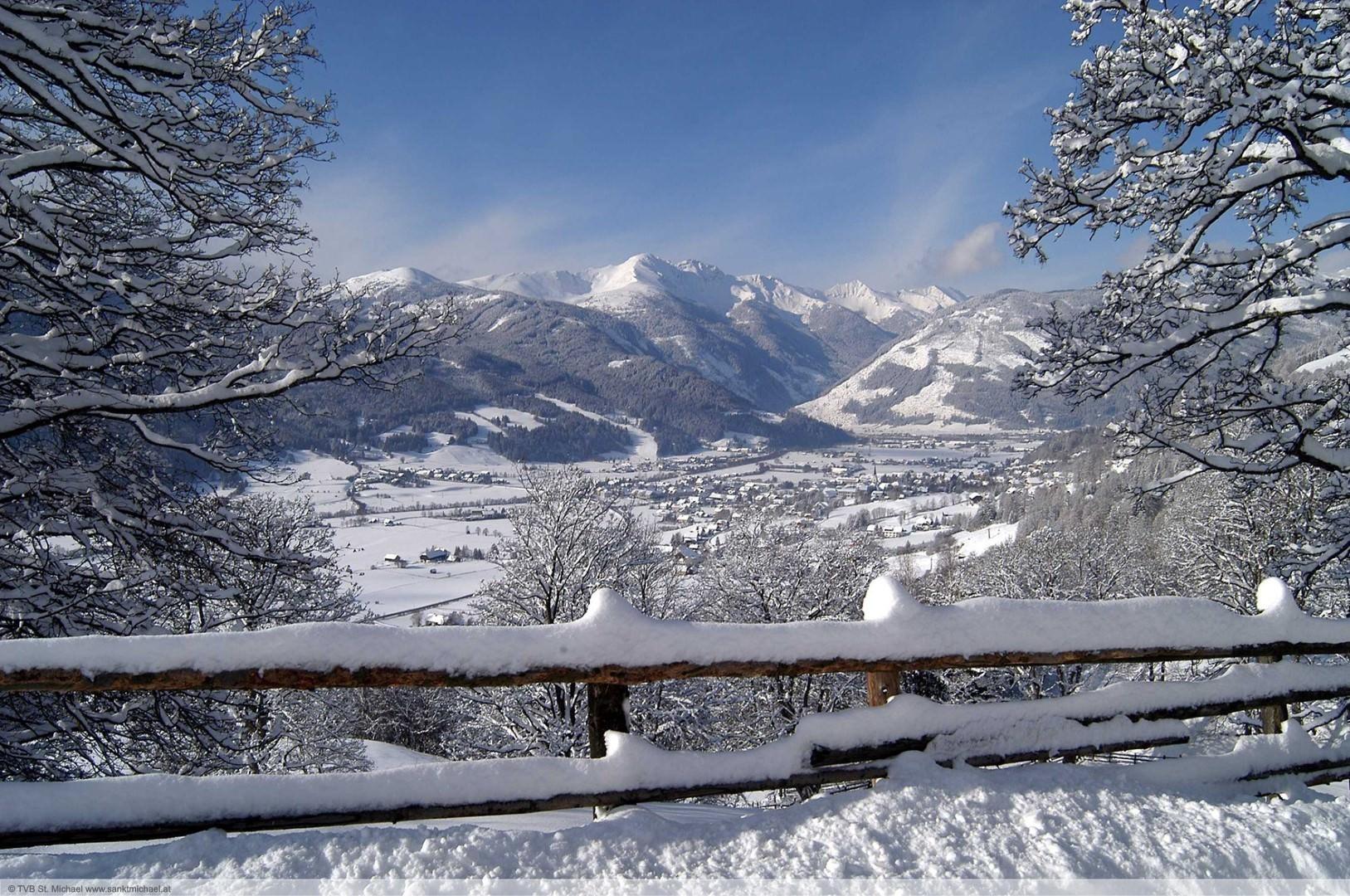 wintersport en aanbiedingen in St. Michael im Lungau