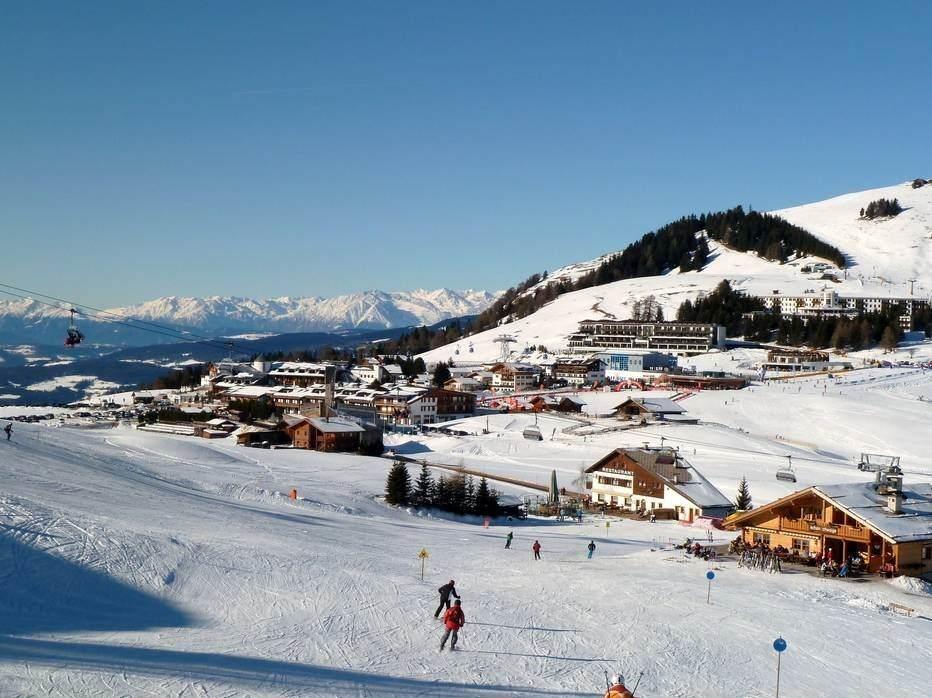 wintersport en aanbiedingen in Siusi