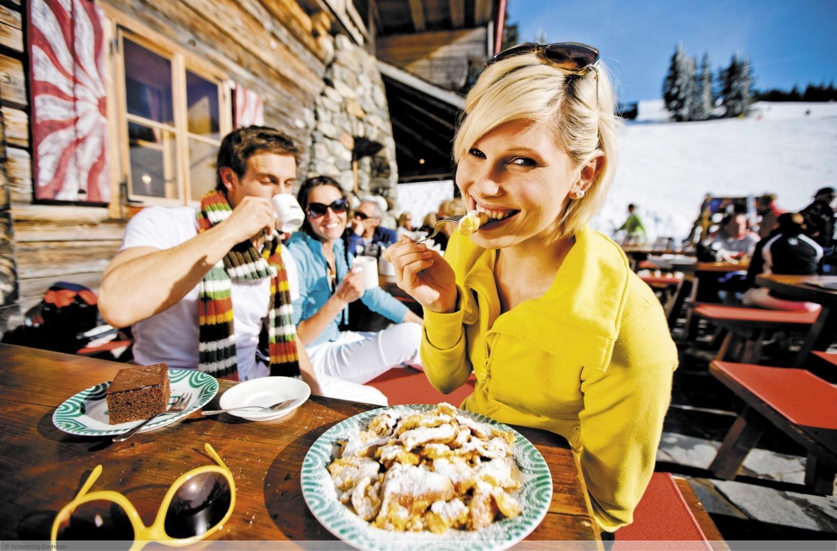 après-ski in Schladming