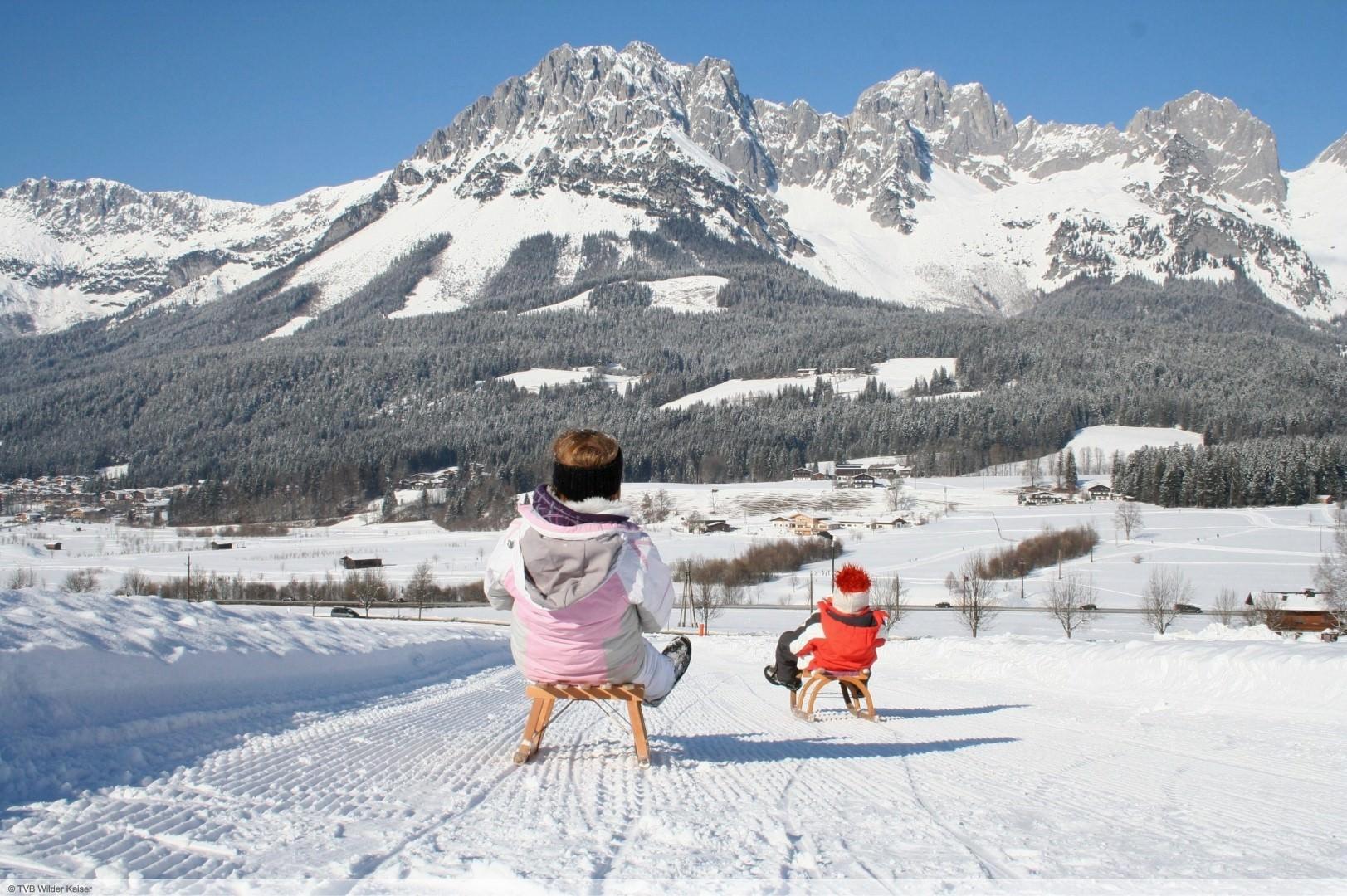 après-ski in Going