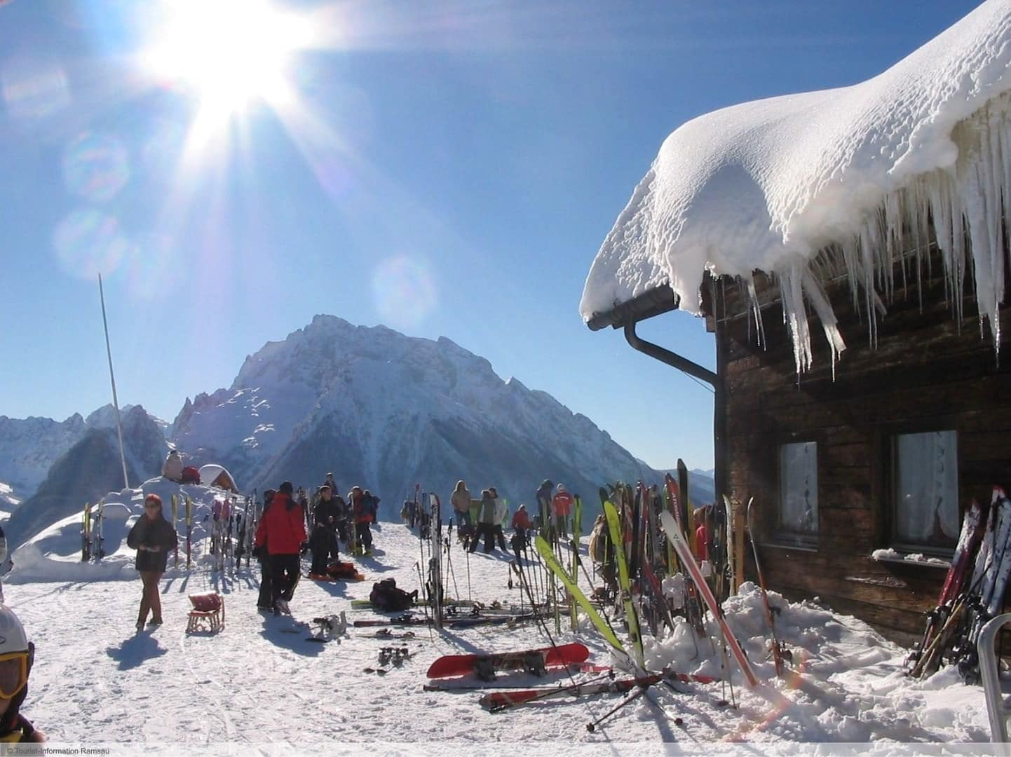 après-ski in Schönau am Königssee