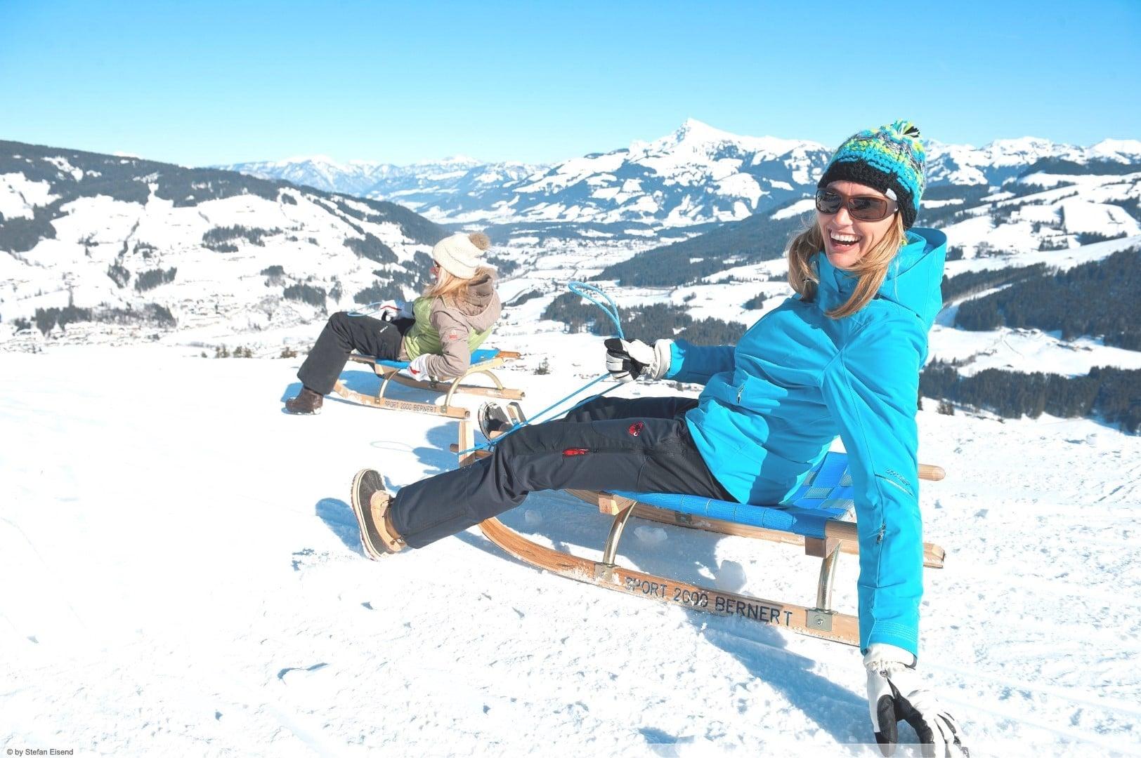 après-ski in Jochberg in Tirol