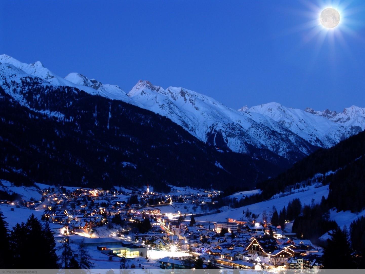 wintersport en aanbiedingen in St. Anton