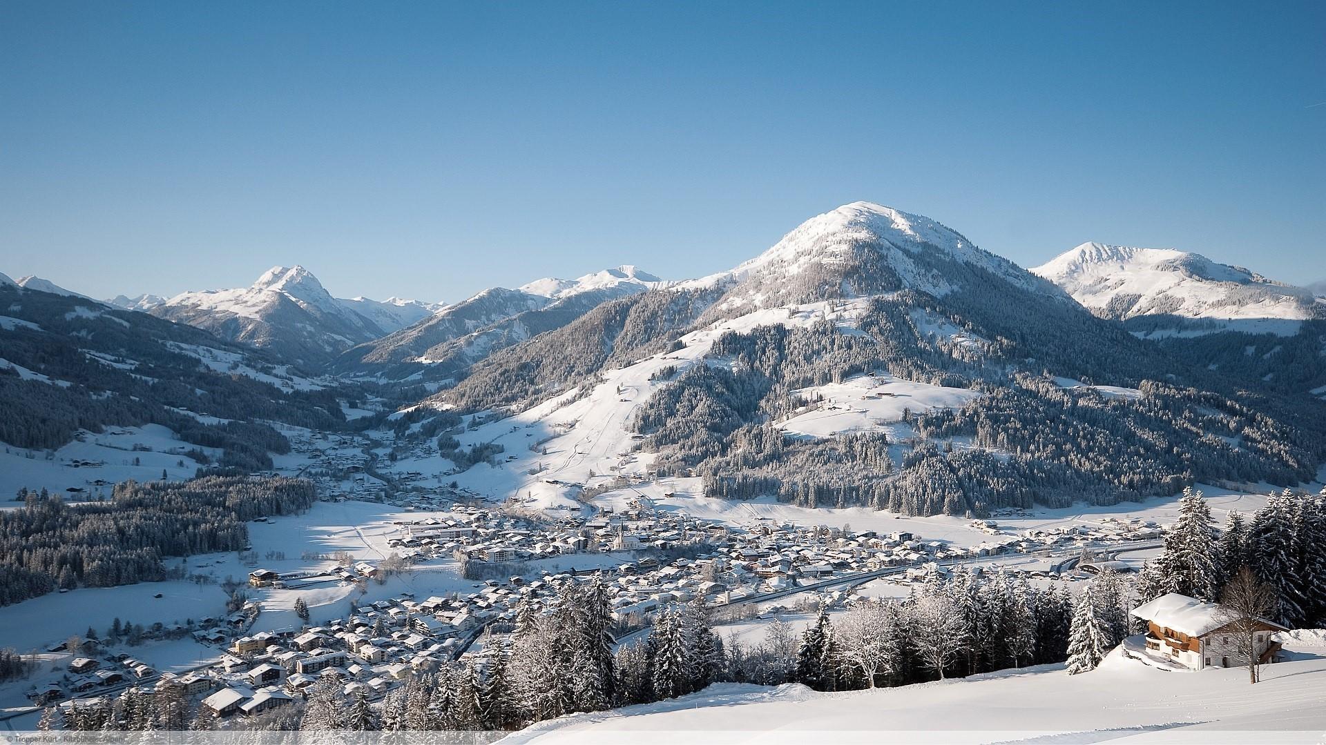 wintersport en aanbiedingen in Kirchbichl
