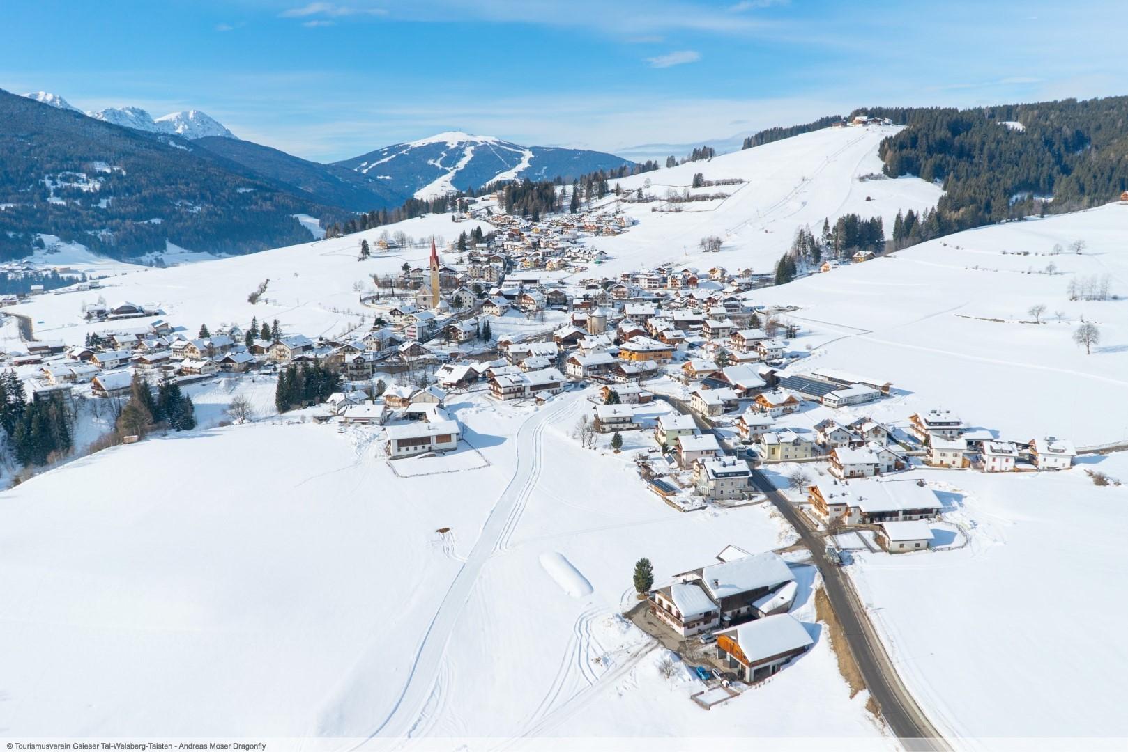 wintersport en aanbiedingen in Welsberg-Taisten
