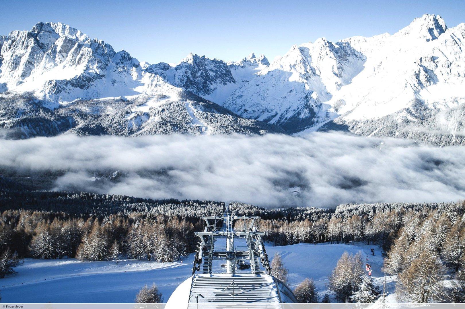wintersport en aanbiedingen in Innichen