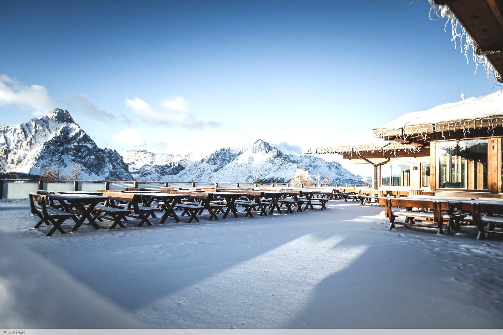 après-ski in Innichen