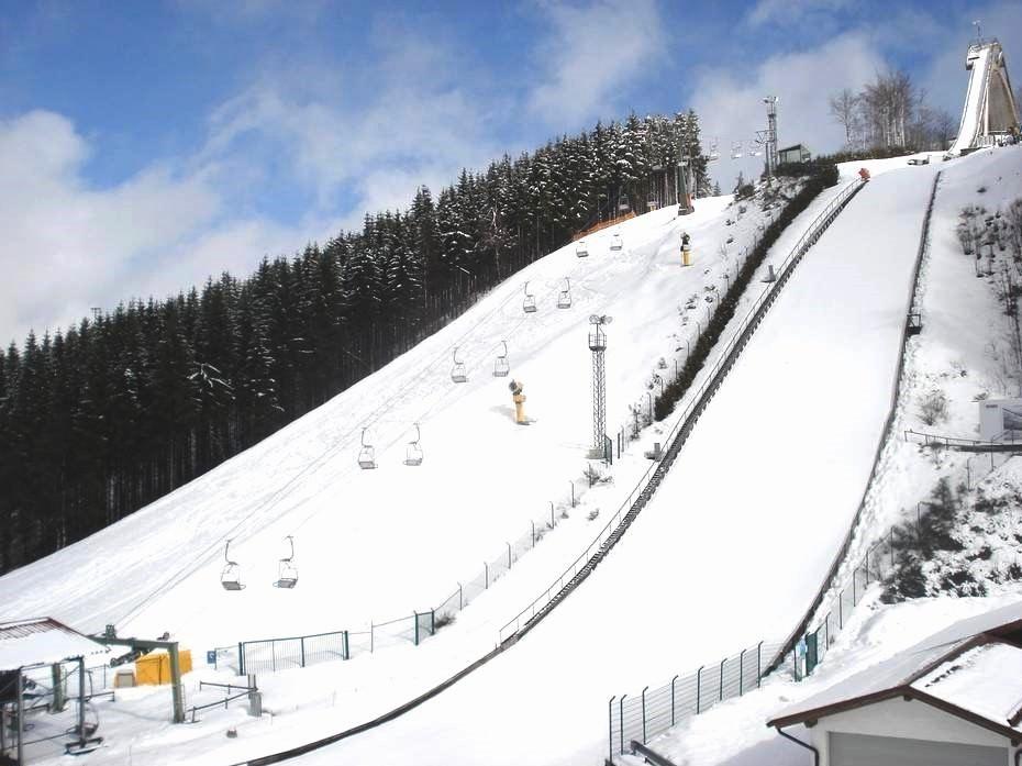 wintersport en aanbiedingen in Winterberg