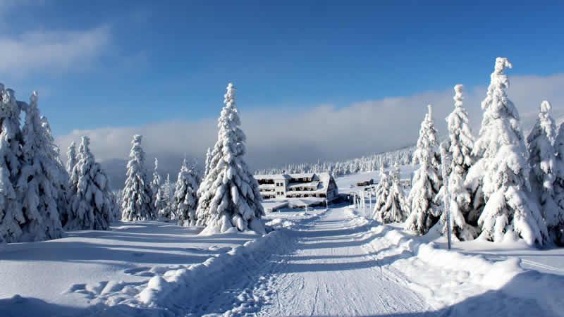 Waarom een last minute wintersport in Tsjechië?