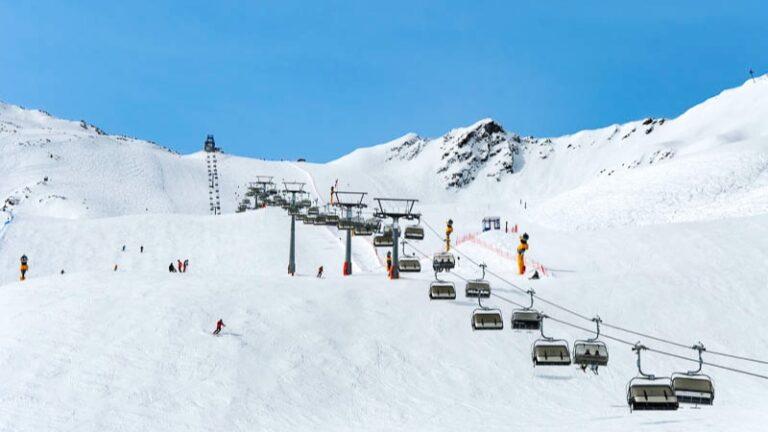 Wintersport en Corona