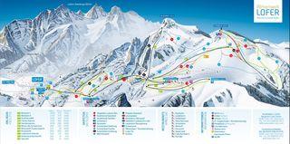 après-ski in Lofer