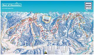 après-ski in Wagrain