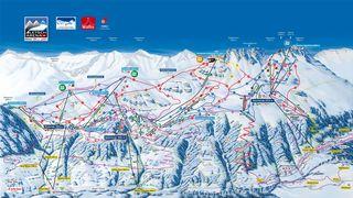 après-ski in Fiesch