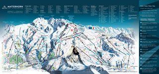 après-ski in Zermatt