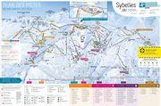 après-ski in Le Corbier (Les Sybelles)