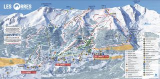 après-ski in Les Orres