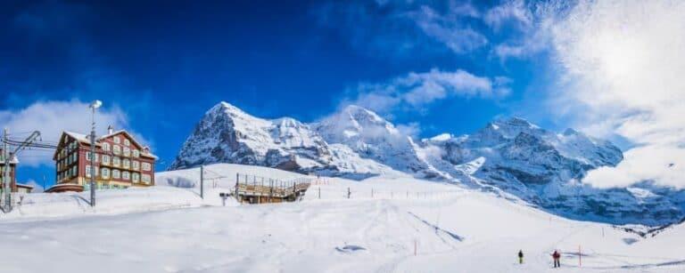 Wintersport met Corona Garantie