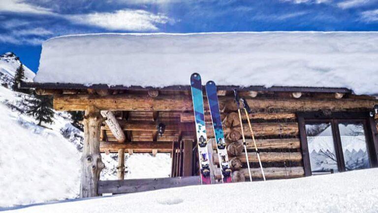 Bereid je goed voor op de wintersport