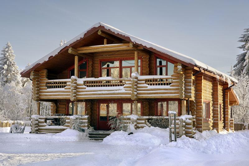Perfecte accommodatie voor je wintersport