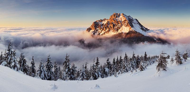 Wintersport Duitsland: ontdek de 4 leukste gebieden